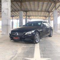 Mercedes-Benz C Class: Mercedes benz c200 avantgarde ckd 2015 w205 (ED755E7E-EB2C-4B83-9608-56556D42BA20.jpeg)