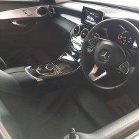 Mercedes-Benz C Class: Mercedes benz c200 avantgarde ckd 2015 w205 (F4F83261-428C-4842-895B-EC8361C120FC.jpeg)