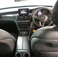 Mercedes-Benz C Class: Mercedes benz c200 avantgarde ckd 2015 w205 (0D497BCD-6A5E-444B-A81F-A994FA2D353B.jpeg)