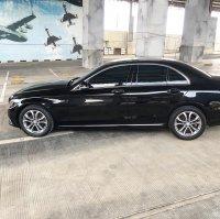 Mercedes-Benz C Class: Mercedes benz c200 avantgarde ckd 2015 w205 (D390DC05-05BC-4EC5-A675-1475955900B9.jpeg)