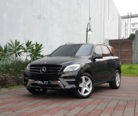Mercedes-Benz ML Class: Mercy ML400 turbo tahun 2015 (IMG_20200307_124814.jpg)