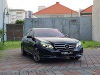 Jual Mercedes-Benz E Class: Mercy E250 AVG tahun 2013