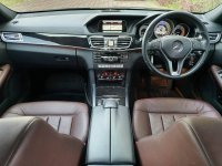 Mercedes-Benz E Class: Mercy E250 AVG tahun 2013 (IMG_20200619_103612_728.jpg)