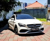 Mercedes-Benz CL Class: Mercy CLA200 facelift tahun 2016 (IMG_20200103_001353.jpg)