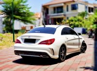 Mercedes-Benz CL Class: Mercy CLA200 facelift tahun 2016 (IMG_20200103_001425.jpg)