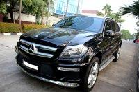 Jual Mercedes-Benz: MERCY GL400 AMG A/T HITAM 2014