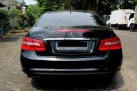 Mercedes-Benz E Class: MERCY E250 AMG COUPE HITAM 2013 (IMG_0467.JPG)