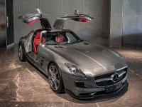 Mercedes-Benz: Mercedes Benz SLS AMG - 2011, Top Condition (1 (Copy).jpg)