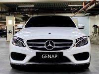 Mercedes-Benz C Class: Mercedes Benz C300 AMG 2018 KM Low 4.800 (WhatsApp Image 2020-03-25 at 13.52.35 (1).jpeg)