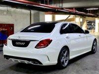 Mercedes-Benz C Class: Mercedes Benz C300 AMG 2018 KM Low 4.800 (WhatsApp Image 2020-03-25 at 13.52.35 (2).jpeg)
