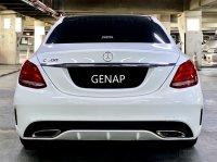 Mercedes-Benz C Class: Mercedes Benz C300 AMG 2018 KM Low 4.800 (WhatsApp Image 2020-03-25 at 13.52.36.jpeg)