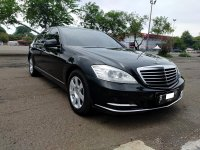 Mercedes-Benz S Class: MERCEDES BENZ S300 HITAM 2008 (IMG20200107122640.jpg)