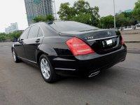 Mercedes-Benz S Class: MERCEDES BENZ S300 HITAM 2008 (IMG20200107122208.jpg)
