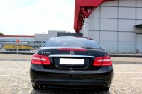 Mercedes-Benz E Class: MERCY E250 AMG COUPE HITAM 2013 (IMG_4650.JPG)