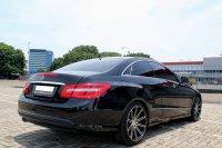 Mercedes-Benz E Class: MERCY E250 AMG COUPE HITAM 2013 (IMG_4651.JPG)
