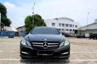 Mercedes-Benz E Class: MERCY E250 AMG COUPE HITAM 2013 (IMG_4656.JPG)