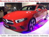 A Class: Promo Terbaru Dp20% Mercedes-Benz A200 Progresive 2019 Dealer Resmi (promo mercedesbenz a200 progresive 2019 (3).JPG)