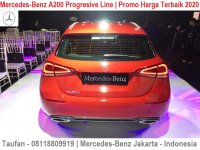 A Class: Promo Terbaru Dp20% Mercedes-Benz A200 Progresive 2019 Dealer Resmi (promo mercedesbenz a200 progresive 2019 (5).JPG)