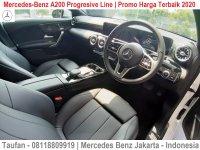 A Class: Promo Terbaru Dp20% Mercedes-Benz A200 Progresive 2019 Dealer Resmi (promo mercedesbenz a200 progresive 2019.JPG)