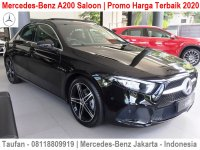A Class: Promo Terbaru Dp20% Mercedes-Benz A200 Sedan 2019 Dealer Resmi (promo mercedesbenz a200 sedan 2019 (2).JPG)