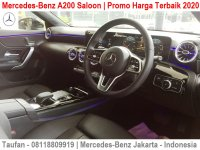 A Class: Promo Terbaru Dp20% Mercedes-Benz A200 Sedan 2019 Dealer Resmi (promo mercedesbenz a200 sedan 2019 (4).JPG)