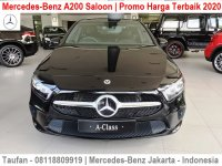 A Class: Promo Terbaru Dp20% Mercedes-Benz A200 Sedan 2019 Dealer Resmi (promo mercedesbenz a200 sedan 2019.JPG)
