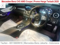 Promo Terbaru Dp20% Mercedes-Benz C43 Coupe AMG 2019 Dealer Resmi (promo mercedes benz c43 coupe amg 2019.JPG)