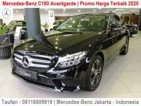 Promo Terbaru Dp20% Mercedes-Benz C180 Avantgarde 2019 Dealer Resmi