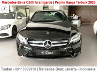 Promo Terbaru Dp20% Mercedes-Benz C200 Avantgarde 2019 Dealer Resmi (promo mercedesbenz c200 avantgarde 2019.JPG)