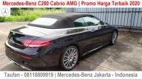 Promo Terbaru Dp20% Mercedes-Benz C200 Cabriolet 2019 Dealer Resmi (IMG_8630.JPG)