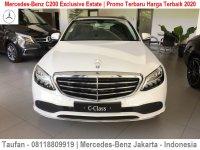 Jual Promo Terbaru Dp20% Mercedes-Benz C200 Estate 2019 Dealer Resmi
