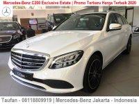 Promo Terbaru Dp20% Mercedes-Benz C200 Estate 2019 Dealer Resmi (IMG_9552.JPG)