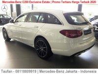 Promo Terbaru Dp20% Mercedes-Benz C200 Estate 2019 Dealer Resmi (IMG_9570.JPG)