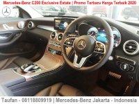 Promo Terbaru Dp20% Mercedes-Benz C200 Estate 2019 Dealer Resmi (IMG_9571.JPG)