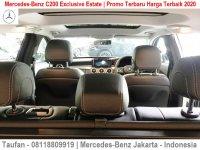 Promo Terbaru Dp20% Mercedes-Benz C200 Estate 2019 Dealer Resmi (IMG_9574.JPG)