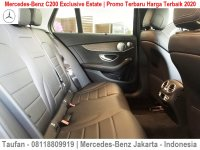 Promo Terbaru Dp20% Mercedes-Benz C200 Estate 2019 Dealer Resmi (IMG_9572.JPG)