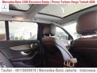 Promo Terbaru Dp20% Mercedes-Benz C200 Estate 2019 Dealer Resmi (IMG_9576.JPG)