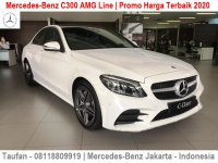 Promo Terbaru Dp20% Mercedes-Benz C300 AMG 2019 Dealer Resmi