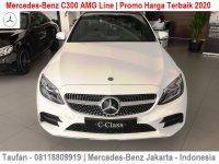 Promo Terbaru Dp20% Mercedes-Benz C300 AMG 2019 Dealer Resmi (promo mercedesbenz c300 amg 2020.JPG)