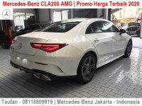 Promo Terbaru Dp20% Mercedes-Benz CLA200 AMG 2020 Dealer Resmi (promo mercedesbenz cla200 amg 2020 (7).JPG)