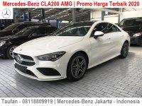 Promo Terbaru Dp20% Mercedes-Benz CLA200 AMG 2020 Dealer Resmi (promo mercedesbenz cla200 amg 2020.JPG)