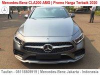 Jual Promo Terbaru Dp20% Mercedes-Benz CLS350 AMG 2019 Dealer Resmi