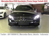 Promo Terbaru Dp20% Mercedes-Benz E300 Avantgarde 2019 Dealer Resmi (promo mercedesbenz e300 sportstyle 2019.JPG)