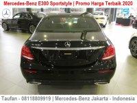 Promo Terbaru Dp20% Mercedes-Benz E300 Avantgarde 2019 Dealer Resmi (promo mercedesbenz e300 sportstyle 2019 (3).JPG)