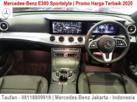 Promo Terbaru Dp20% Mercedes-Benz E300 Avantgarde 2019 Dealer Resmi (promo mercedesbenz e300 sportstyle 2019 (5).JPG)