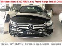 Promo Terbaru Dp20% Mercedes-Benz E300 AMG 2019 Dealer Resmi (promo mercedesbenz e350 amg 2019.JPG)