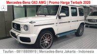 G Class: Promo Terbaru Dp20% Mercedes-Benz G63 AMG 2019 Dealer Resmi (promo mercedes benz g63 amg (2).JPG)