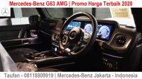 G Class: Promo Terbaru Dp20% Mercedes-Benz G63 AMG 2019 Dealer Resmi (promo mercedes benz g63 amg (4).JPG)