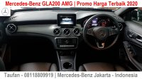 Promo Terbaru Dp20% Mercedes-Benz GLA200 AMG Final Edition 2019 (promo mercedesbenz gla200 amg final edition 2019.JPG)