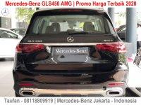 Jual Promo Terbaru Dp20% Mercedes-Benz GLS450 AMG 2019 Dealer Resmi